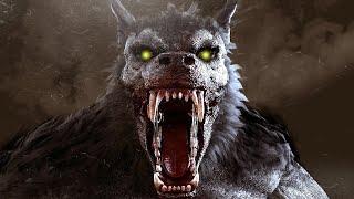 CAZANDO UN HOMBRE LOBO - Witch Hunt (Horror Game)