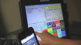 Tabbedout (www.tabbedout.com) - the quickest and easiest way for you to close out a bar or restaurant tab brings this demonstration of how wo...