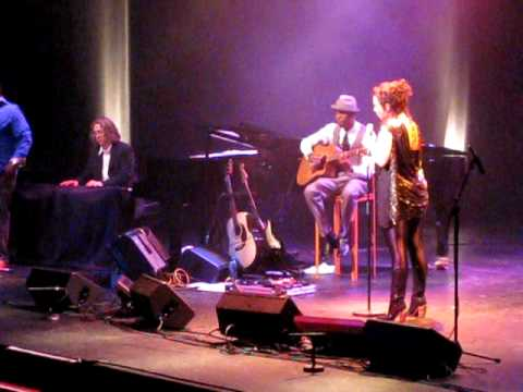 Trijntje Oosterhuis | Hello Like Before @ A concert for Bill Withers, Theater Carré