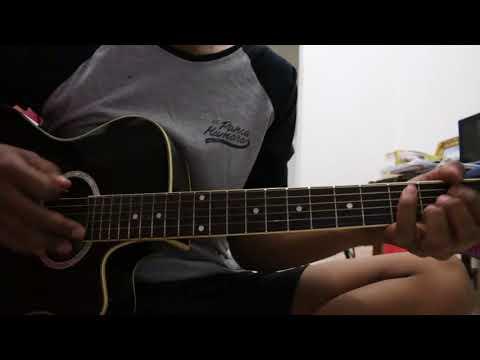 Kunci Gitar - Konco Mesra