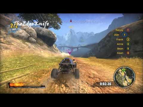 Insane 2 (racing) Cup - Exploration, Event - Eurasia