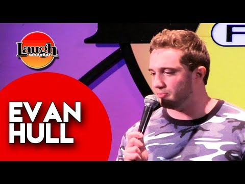 Evan Hull | Joining a Gym For Kids | Laugh Factory Chicago Stand Up Comedy