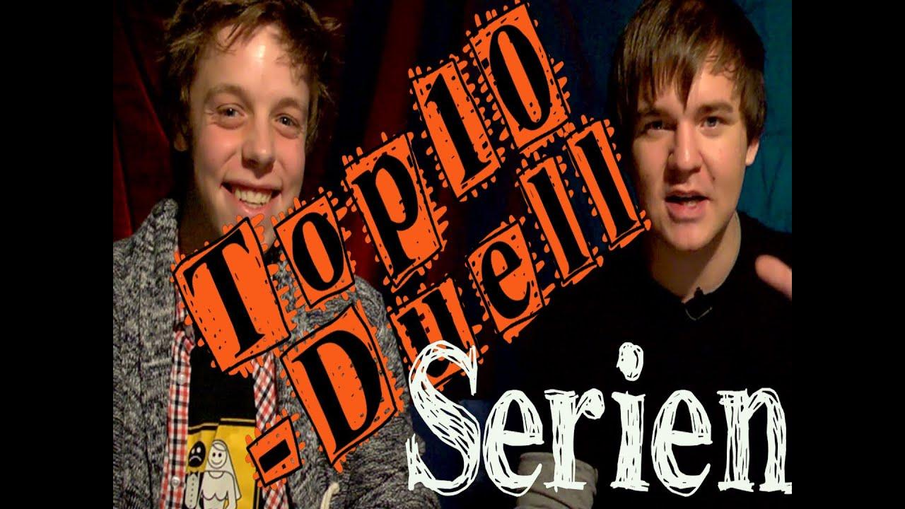 Top10 Serien