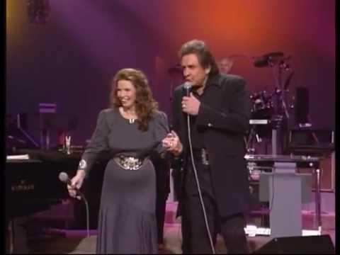 Johnny Cash - If I Were A Carpenter