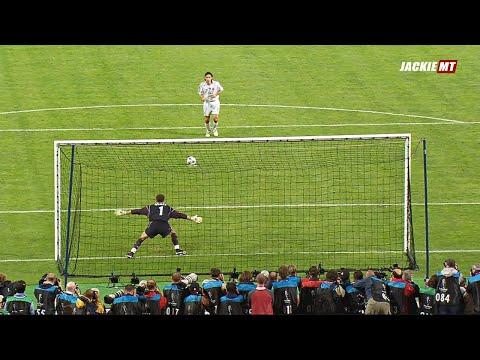 Unforgettable Penalty Kick Moments