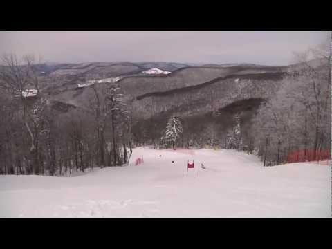 2013 Cupp Run Challenge At Snowshoe Mountain West Virginia