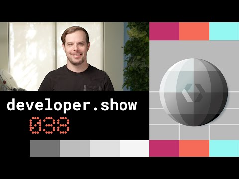 The Developer Show (TL;DR 038)