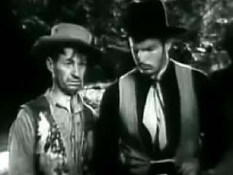 Forlorn River 1937 Buster Crabbe Western Movies