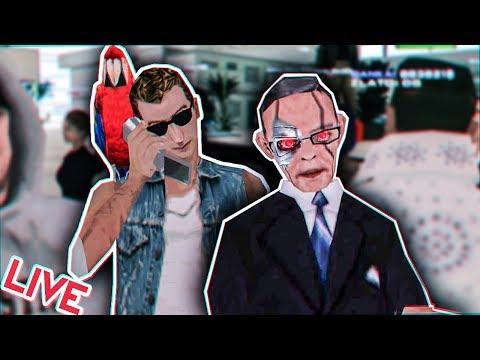 ZOVEMO PEDJU NA ZURKU! - SAMP RolePlay #17 LIVE