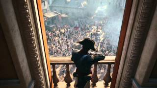 Assassin's Creed Unity Bande-annonce de Gameplay Révolution