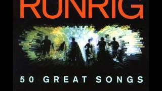 Watch Runrig Wall Of China video