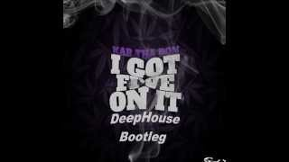 Luniz - I Got 5 On It (RaveDave´s Deephouse Bootleg) FREE DL