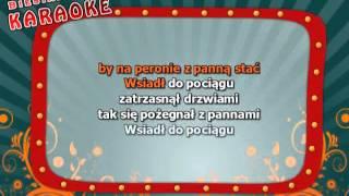 Karaoke - Rezerwa - z linią melodyczną ( www.letsing.pl )
