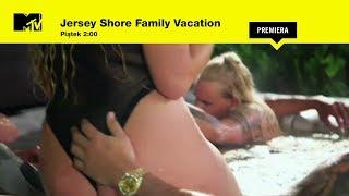 """Jersey Shore Family Vacation - TOP 5 I """"Dojrzały"""" Ronnie"""