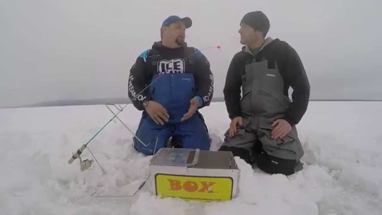 jt outdoor products hot box with joe bricko and jon sibley