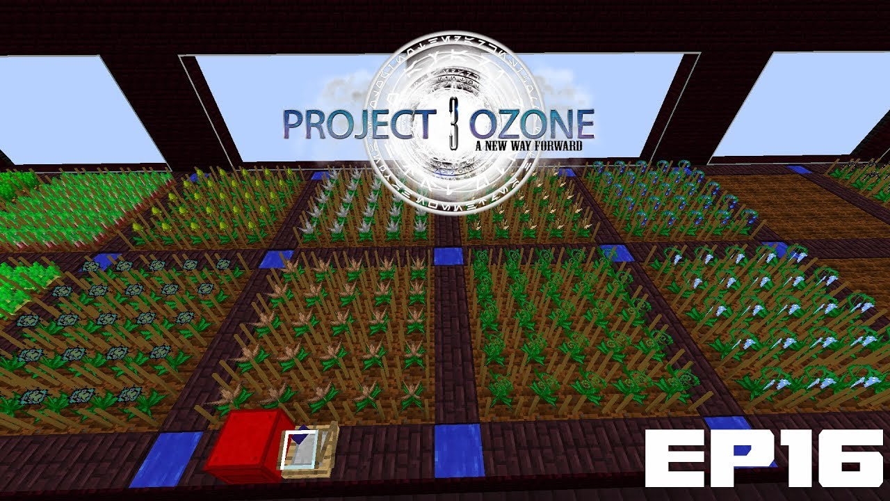 Repeat Project Ozone 3 EP16 - Wither me this by Kelley