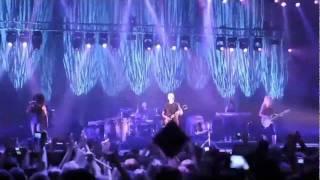 Концерт Moby Санкт-Петербург 7 06 11