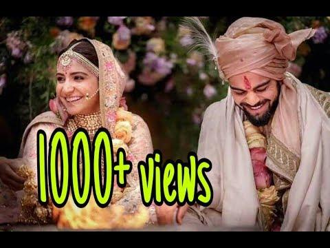 Jag Ghoomeya Female    Anushka And Virat Kohli    Neha Bhasin    Most Romantic Whatsapp Status