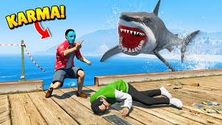 TOP 50 WTF MOMENTS IN GTA 5