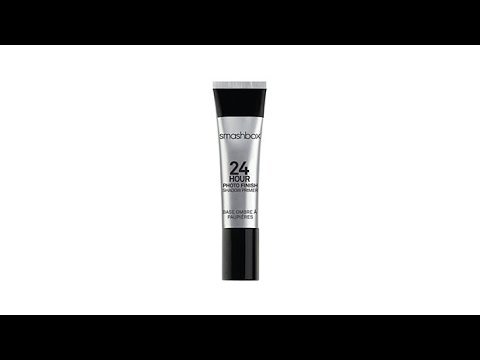 Smashbox 24Hour Photo Finish Shadow Primer