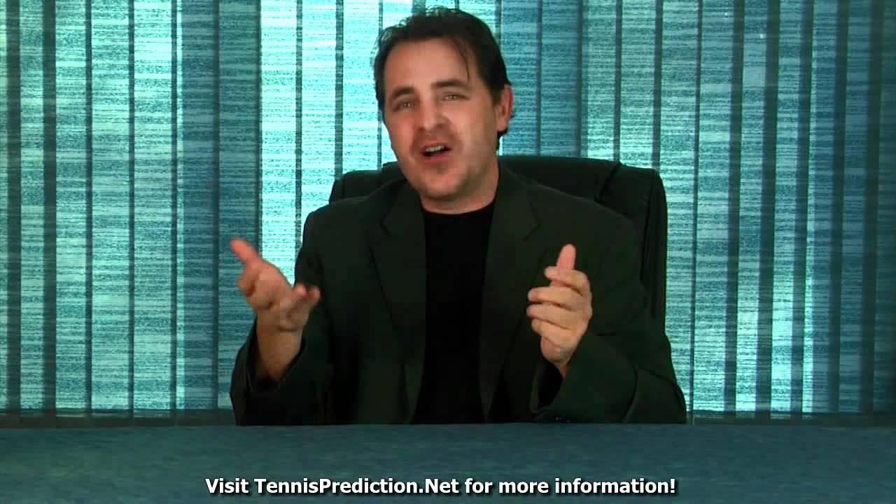 Tennisprediction