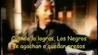 2pac - Me And My Girlfriend Subtitulado en español
