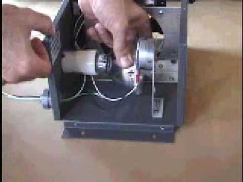 Fiber Optic Illuminator Lamp Replacement Youtube