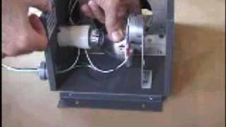 Fiber Optic Illuminator Lamp Replacement