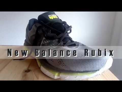 new balance rubix test