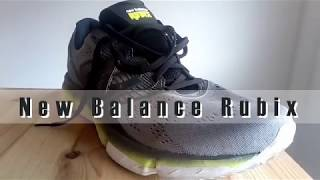 new balance rubix review