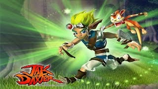 Jak And Daxter Walkthrough Complete Game