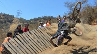 Fail Downhill Chile 3
