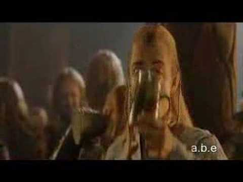 LOTR Extended Edition - The Drinking Contest