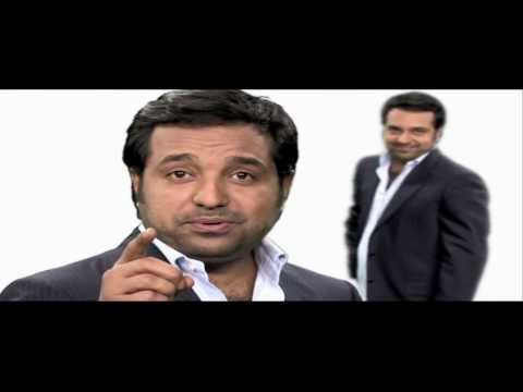 إعلان لقناة راشد الماجد عبر اليوتوب - Rashed Al Majid Promo
