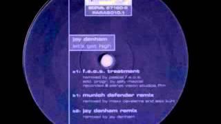 Jay Denham - Let