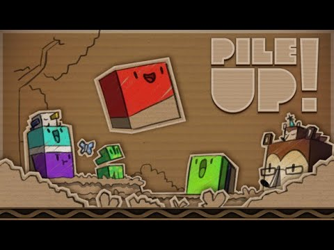 BOXES! - Pile Up! Demo |