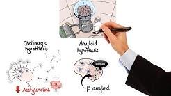 Pharmacology - DRUGS FOR ALZHEIMER'S DISEASE (MADE EASY)