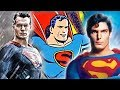 80 years of Superman in 80 Seconds