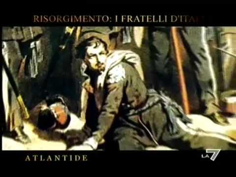 Atlantide - Il Risorgimento italiano 1
