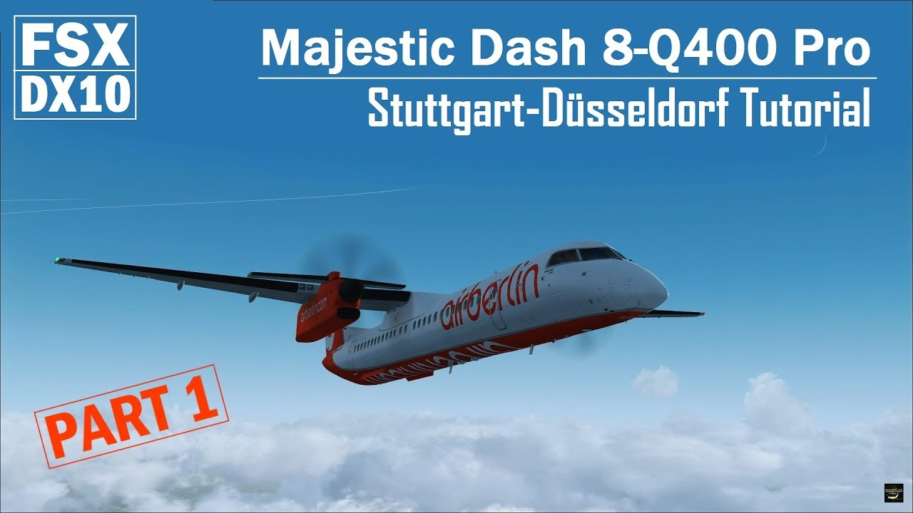 Fsx Majestic Dash 8 Q400 Crackberry - radjj