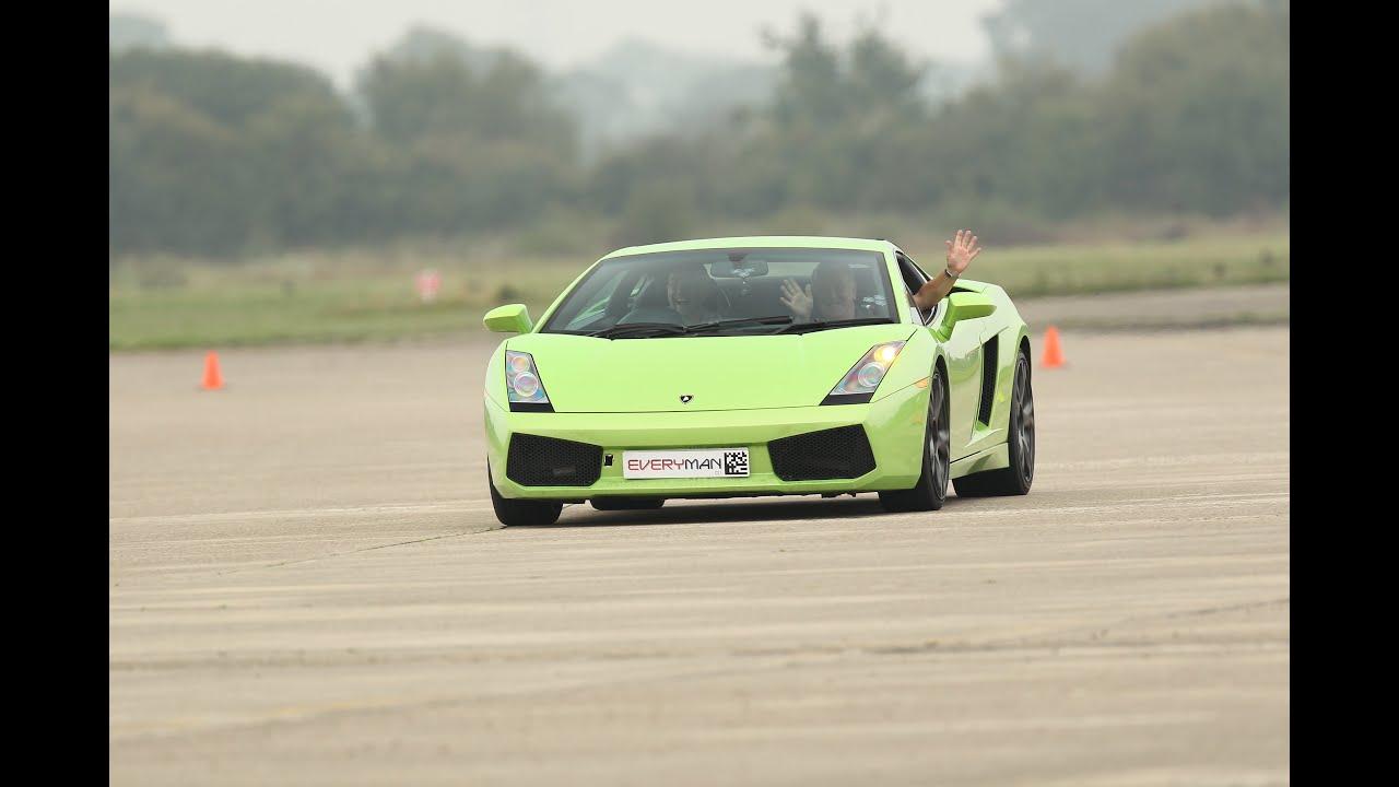 Supercar Driving Experience, Elvington, York  Review