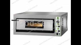 Печь для пиццы Fimar (Фимар)(Печь электрическая для пиццы Fimar FME6+6 двухкамерная c электромеханическим управлением. Подробное описание,..., 2013-12-10T15:05:07.000Z)
