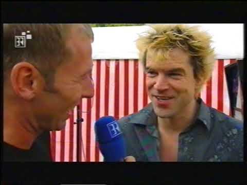 Die Toten Hosen - Live Rothenburg Taubertal Festival 2002