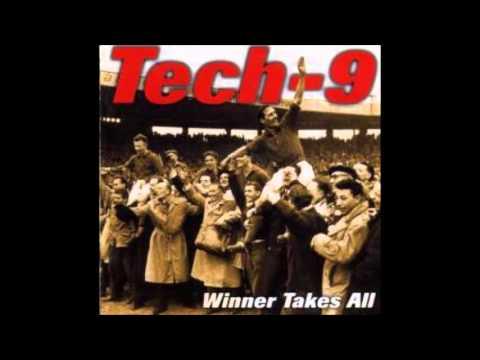 Tech-9 - The Winner Takes All (Full Album)