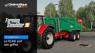 """[""""Cinématique"""", """"Deguillaume"""", """"Simulagri modding"""", """"Fs19"""", """"farming simulator"""", """"cattle and crops"""", """"spintires mudrunner"""", """"Farming Simulator 19"""", """"Ls19"""", """"Map Fs19"""", """"Mods"""", """"Gameplay Fs19"""", """"Giants Gameplay"""", """"Focus"""", """"Francais"""", """"FR"""", """"Preview"""", """"simu"""