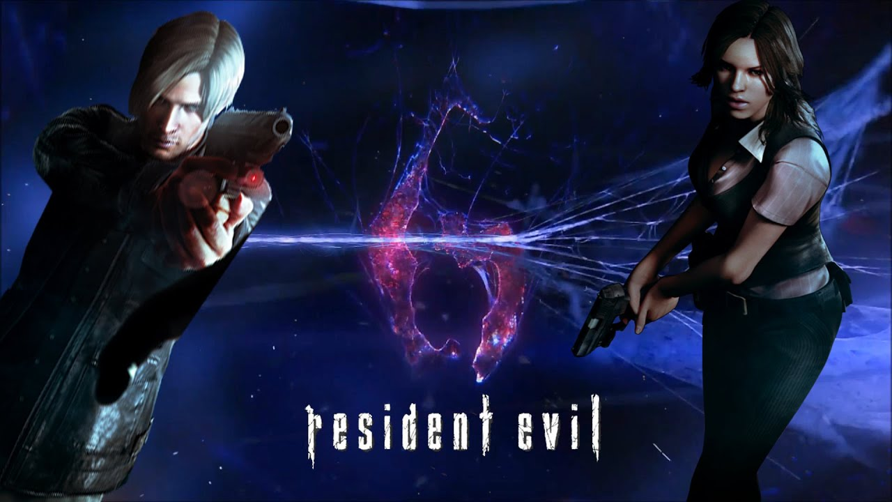Resident Evil 6 Elicottero : Resident evil leon e helena aventuras subterr neas