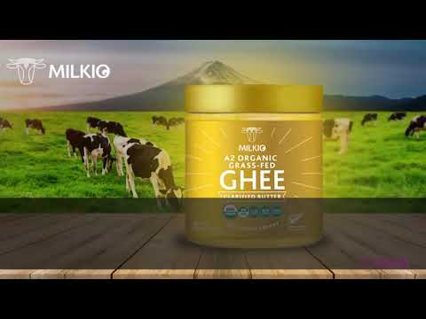 Ghee Properties: secrets of the dairy elixir for wholesome benefits