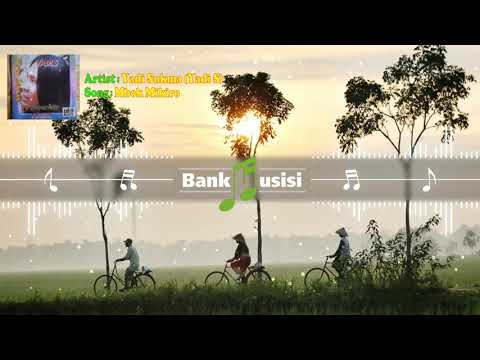 Yadi Sukma (Yadi S) – Mbok Mikiro | Bankmusisi