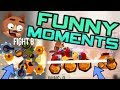 Insane Moments & Epic Fights! C.A.T.S. Funny Montage - Crash Arena Turbo Stars