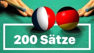 Französisch lernen: 200 Sätze auf Französisch (Muttersprachlerin)